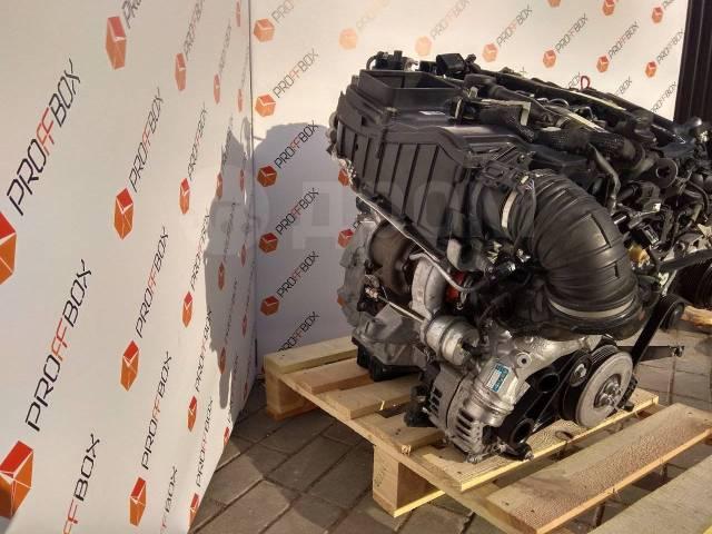 Двигатель в сборе. Mercedes-Benz: GLK-Class, S-Class, CLA-Class, M-Class, B-Class, E-Class, GLA-Class, A-Class, GLE, Vito, Viano, GLC, SLK-Class, CLS...
