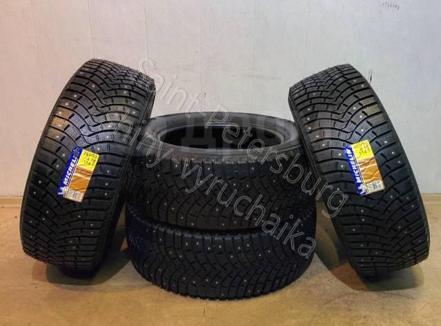 Michelin Latitude X-Ice North XiN-2, 265/60 R18