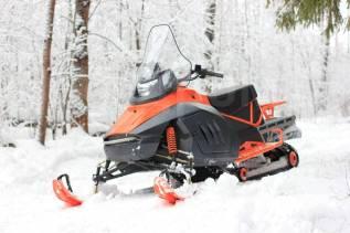 Снегоход Irbis Tungus 500L, 2020