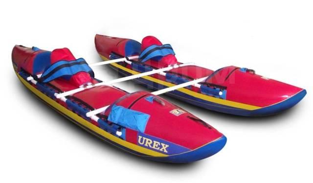 Urex. 2020 год, длина 3,70м. Под заказ
