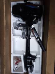 Лодочный мотор hyfong 2 л. с новый