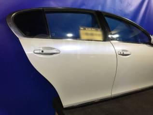 Дверь задняя правая для Lexus GS300 GS350 GS430 GS460