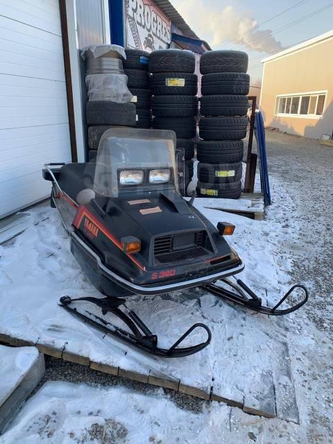 Снегоход ямаха ет 340 транспортер характеристики отзывы питатель конвейера