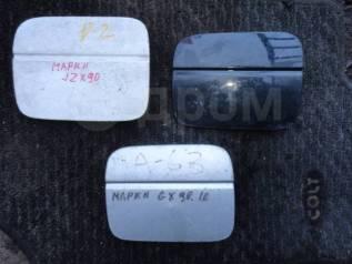 Лючок бензобака Toyota Mark II, GX90