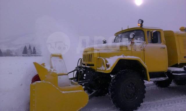 ЗИЛ 131. Продам ДЭ-210 шнекоротор на шасси ЗИЛ-131, 6 700куб. см.