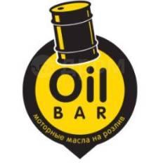 Замена масла в OilBar