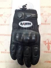 Перчатки кожаные для мотоцикла Nerve (Германия)