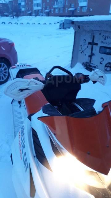 Arctic Cat M 1100 Snopro 153. исправен, есть псм, с пробегом