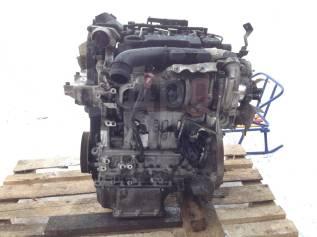 Двигатель Джампи 1,6D в сборе
