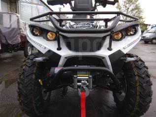 Linhai-Yamaha 200, 2020