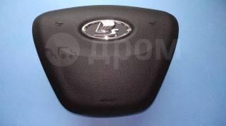 Подушка безопасности airbag левая передняя Lada Vesta, X-ray