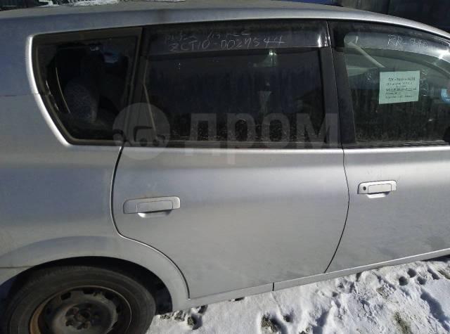 Дверь боковая. Toyota Opa, ACT10, ZCT10, ZCT15 1AZFSE, 1ZZFE