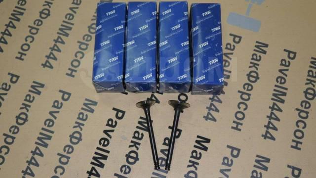 Клапана TRW к-т Ваз 8 клапанный ДВС. Лада: 2110, Приора, 2108, Калина, 21099, 2113 Самара, 2109, 2114 Самара, 2115 Самара, 2111, 2112, 1111 Ока X20XEV...