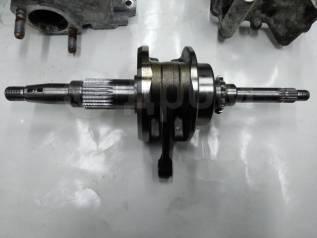 Колен-вал Yamaha Gear UA06J