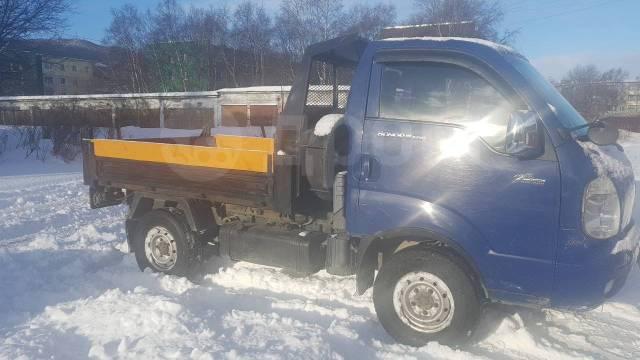 Kia Bongo. Продается грузовик KIA Bongo, 1 500кг., 4x4