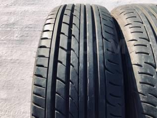 Dunlop Enasave RV503. Летние, 2012 год, 5%