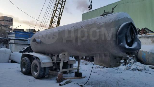 Бецема ТЦ-11. Продается полуприцеп цементовоз