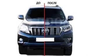 Кузовной комплект. Toyota Land Cruiser Prado, GDJ150, GDJ150L, GDJ150W, GDJ151W, GRJ120, GRJ120W, GRJ121W, GRJ125W, GRJ150, GRJ150L, GRJ150W, GRJ151W...