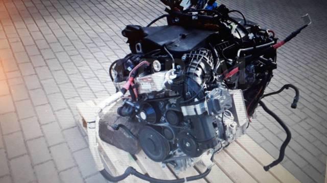 Двигатель в сборе. BMW: 7-Series, 3-Series, 5-Series, 5-Series Gran Turismo, X6, X3, X5, X4 B47D20, B48B20, M57D30TU2, N55B30, N57D30, N57D30OL, N57D3...