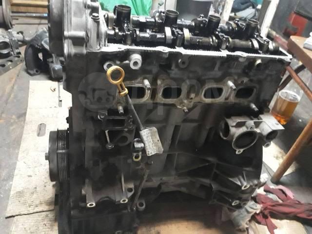 Двигатель в сборе. Nissan Primera, TP12, WTP12 QR20DE