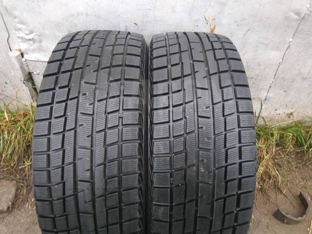 Yokohama Ice Guard IG30, 215/55 R17