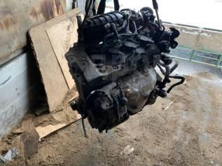 Контрактный двигатель QR25 Nissan X-Trail T31