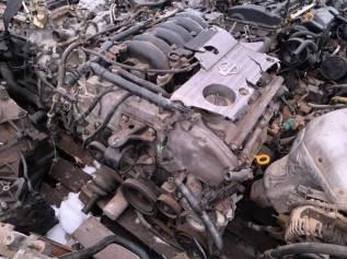 Контрактный двигатель VQ30DE 3.0 Nissan Maxima A33