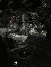 Двигатель 646.961 2.2cdi Mersedes W211 E class