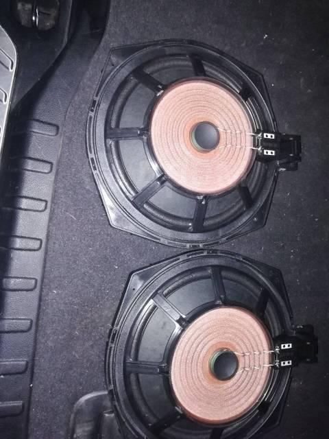 Динамик. BMW X3, F25, G01 B47D20
