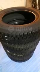 Bridgestone Blizzak Revo1. Зимние, без шипов, 2006 год, 10%
