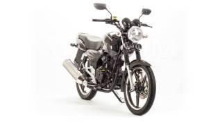 Мотоцикл COUNTRY 250, 2018
