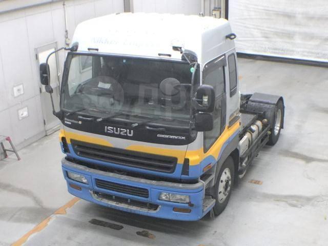 Isuzu. Traktor, 15 680куб. см., 11 500кг., 4x2. Под заказ