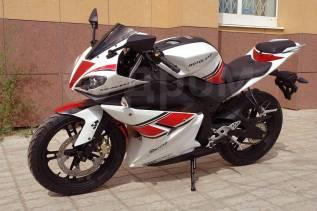 Мотоцикл R1 250, 2018
