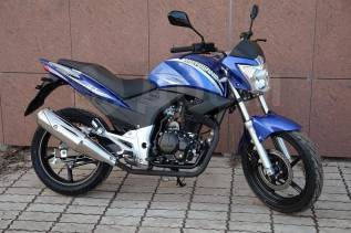 Мотоцикл JET 250, 2018