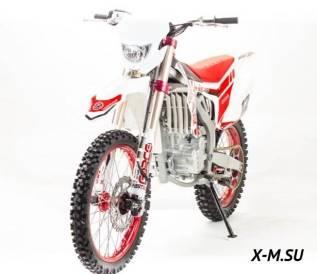 Мотоцикл Кросс WRX250 LITE FA, 2018