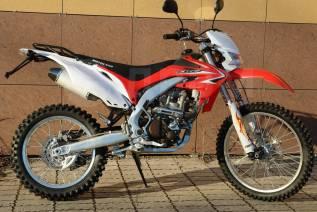 Мотоцикл Кросс 250 XR250, 2020