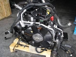 Двигатель M9T Renault Master 2.3