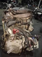 АКПП Toyota 2ZZ-GE Контрактная, установка, гарантия, кредит