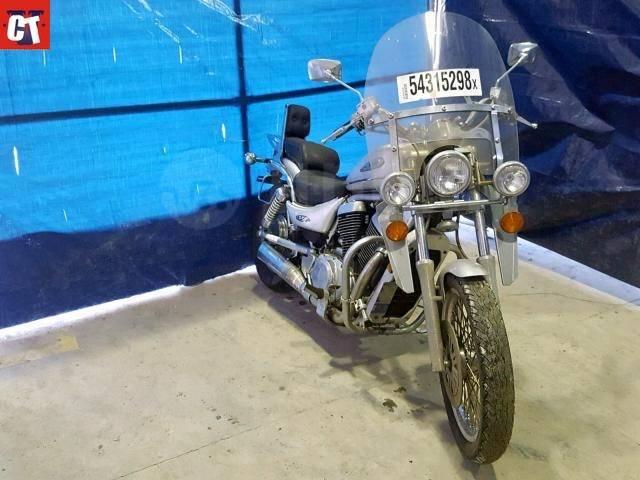 Suzuki VS 800 Intruder. 800куб. см., исправен, птс, без пробега