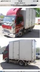Mitsubishi. Продам грузик, 4 300куб. см., 2 000кг., 4x2