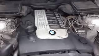 Двс M57d25 BMW 5