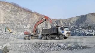 Услуги-Аренда Самосвалов 16-20 м3,20-40 тонн. Щебень, Песок, Скальник