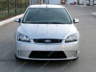 "Бампер передний ""Concept"" Ford Focus 2 2004-2008"