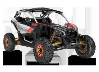 BRP Can-Am Maverick X RS. исправен, есть псм\птс, без пробега