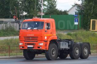 КамАЗ 65221, 2020