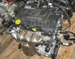 Двс A 12 XER Chevrolet Aveo седан III 1.2
