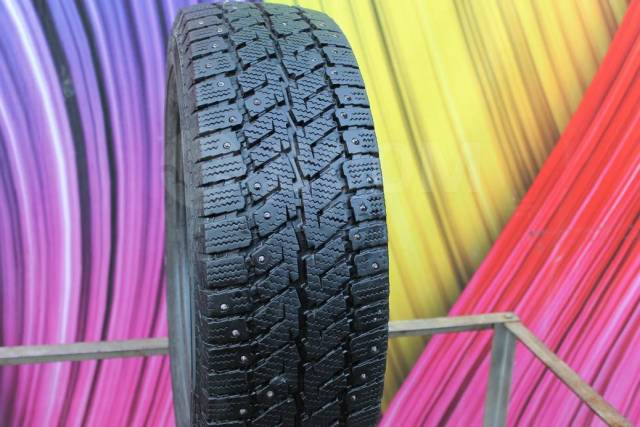 Continental VancoIceContact, 195/70 R15