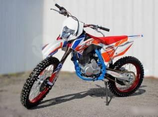 Motoland CRF250, 2020