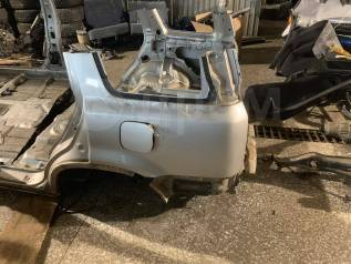 Крыло заднее левое Honda CR-V