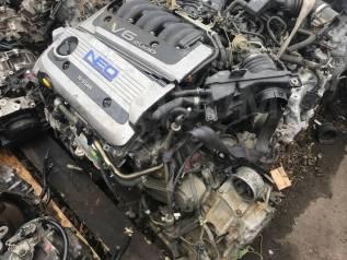 Двигатель VQ20DE 2.0 Nissan Maxima A33